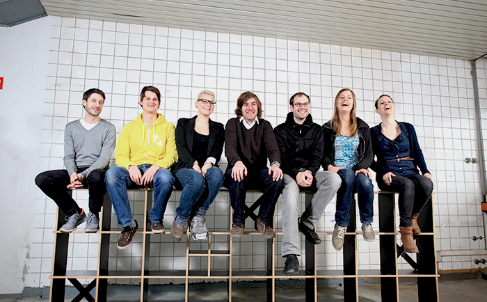 Steckwerk Team